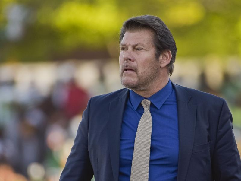 Tanzania Federation to probe Luc Eymael's racism claims