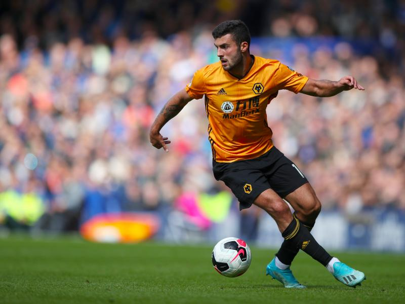 Wolves striker Patrick Cutrone moves to Valencia