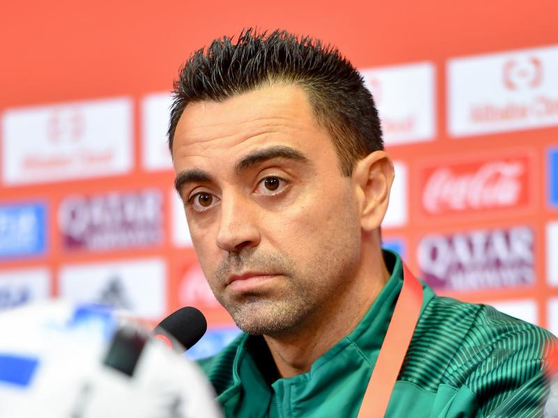 Xavi new contract with Al-Sadd to have a special clause allowing him to leave for Barça
