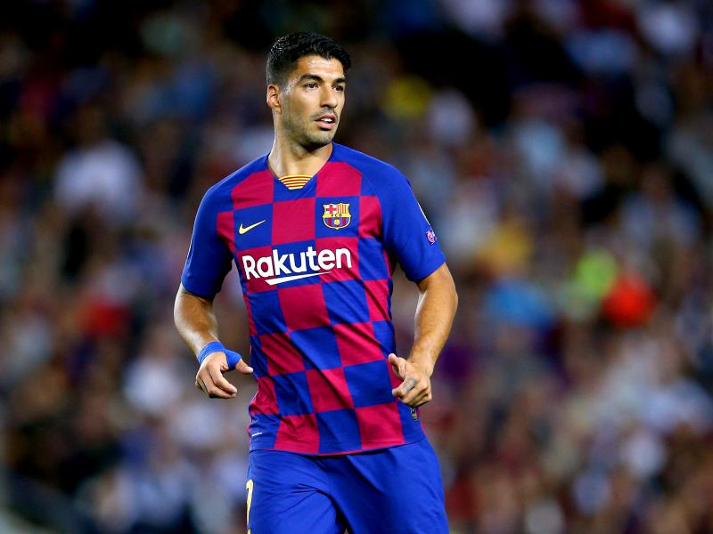 🚨OFFICIAL: Luis Suárez joins Atlético Madrid