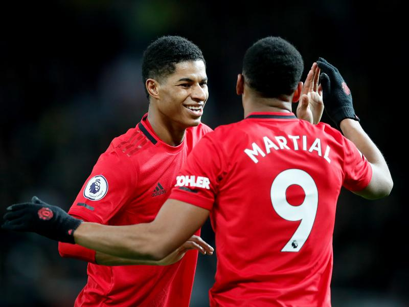 Solskjaer reveals what impressed him most in Man United's big win against Norwich