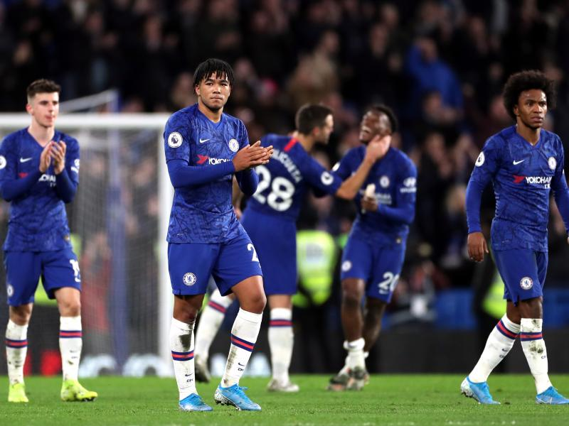 Hull vs Chelsea: All the stats and facts