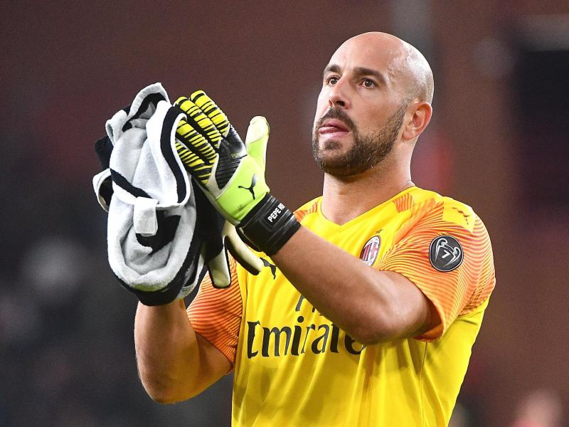 Confirmed: Pepe Reina returns to the Premier League