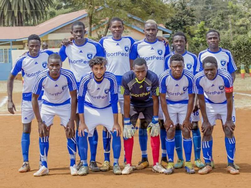 AFC Leopards youth awarded three points from abandoned match