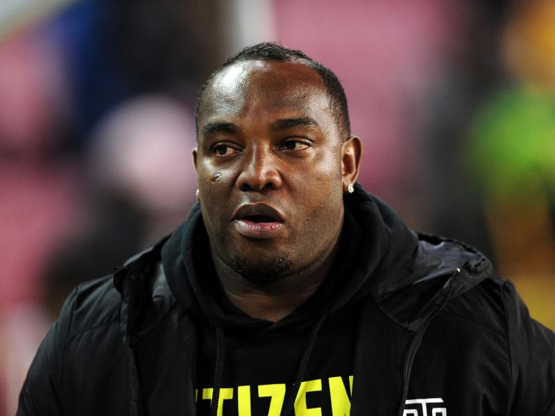 🇿🇦⚽ Benni McCarthy opens up on Cape Town City exit