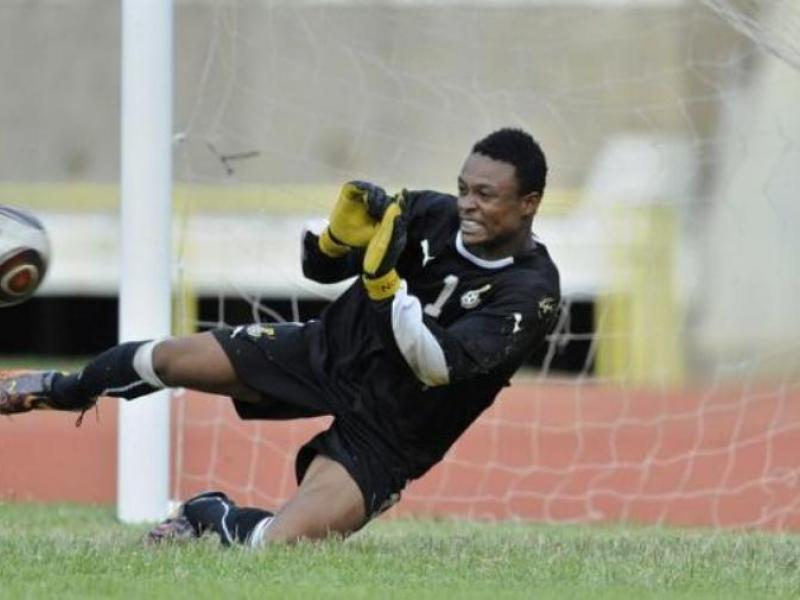 🇬🇭🧤 Former Hearts of Oak goalkeeper Ernest Sowah joins Great Olympics