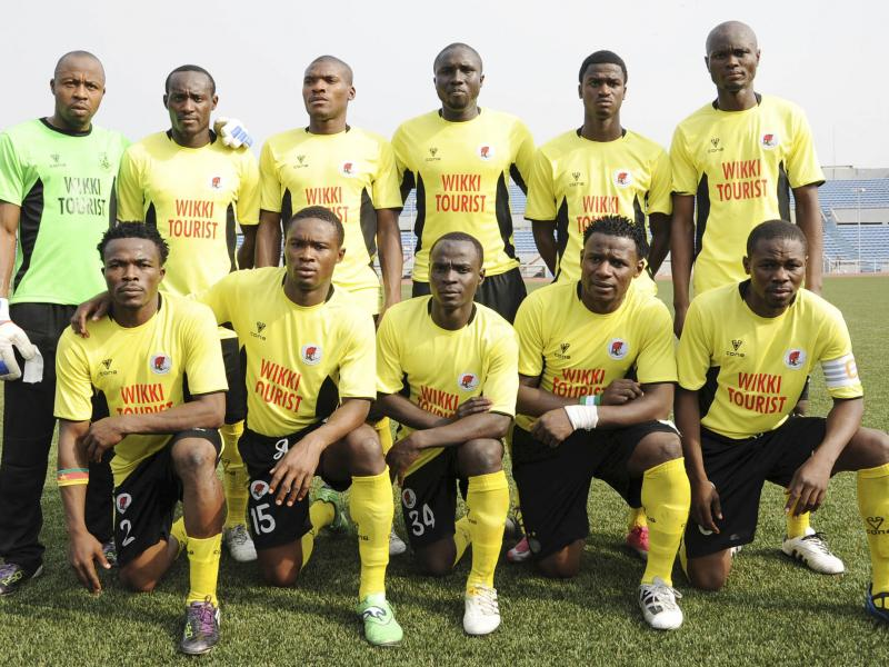 NPFL: Wikki Tourists appoint new technical adviser