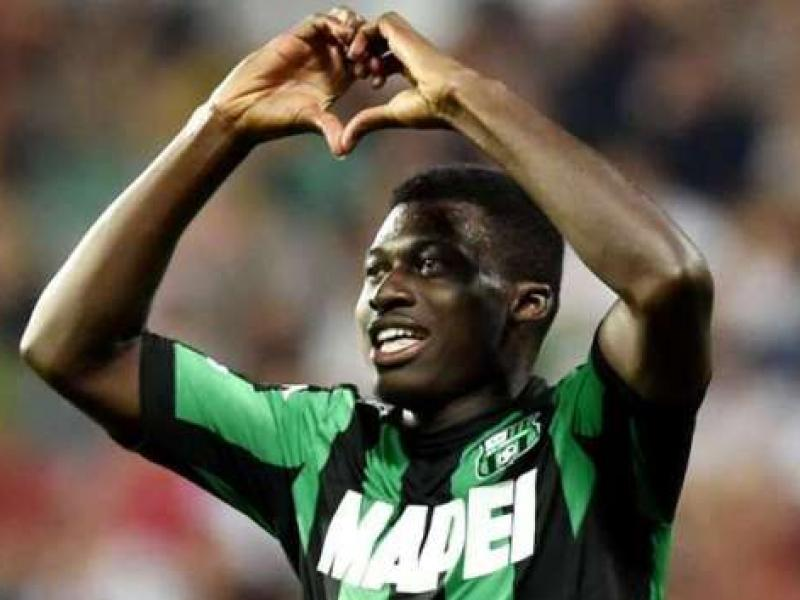 🇬🇭🇮🇹📝 AC Milan join rapid race to sign Alfred Duncan, Fiorentina have also expressed interest