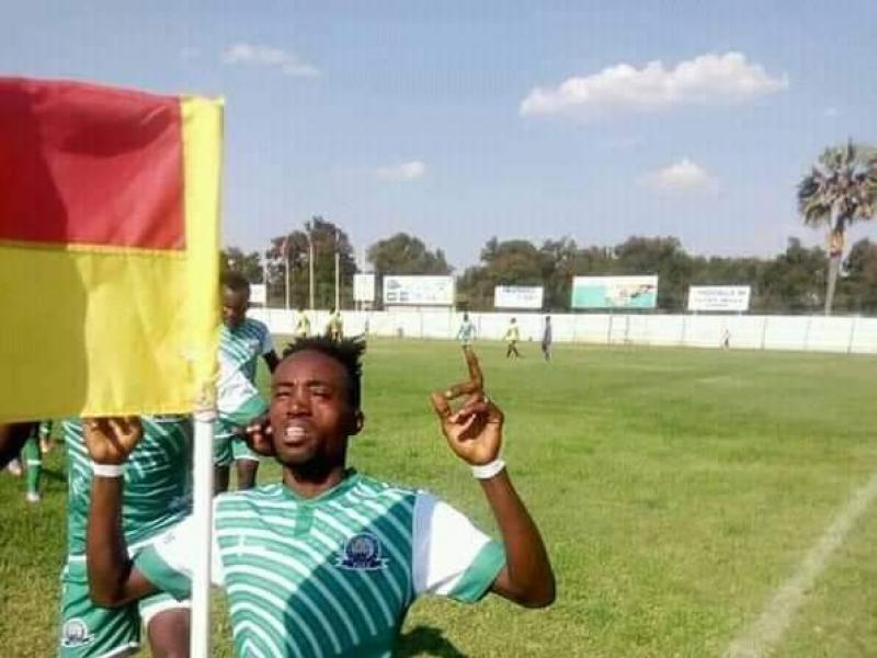 🇿🇲 Kabwe Warriors in talks with Leopards over Landu