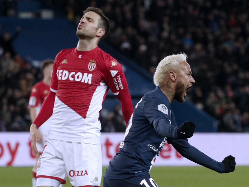 Monaco vs PSG: Preview, prediction and odds