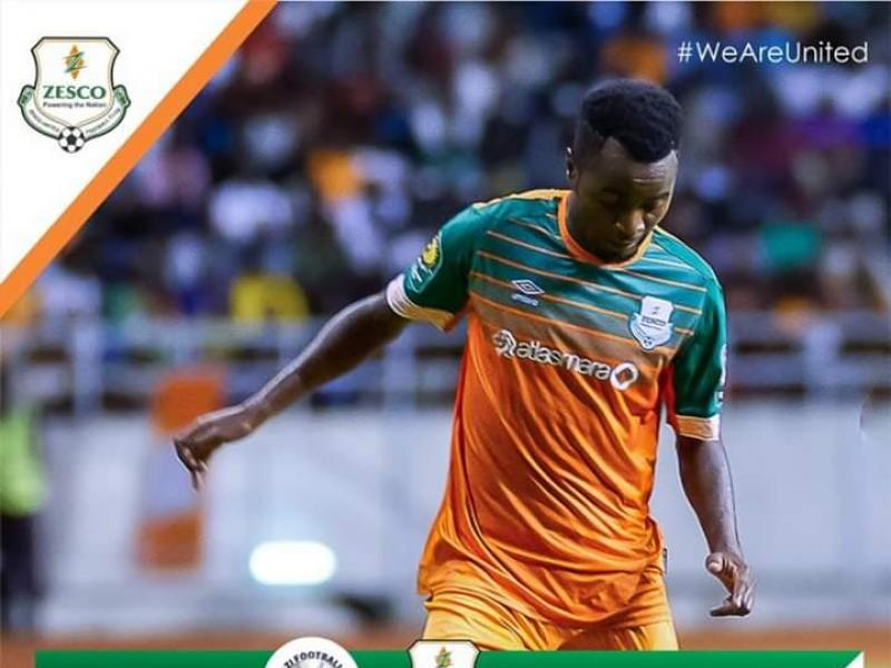 ZSL: Nkwazi welcome wounded Zesco