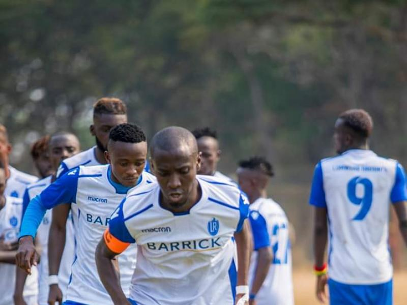 Lumwana Radiants captain ditches club for a move to Red Arrows