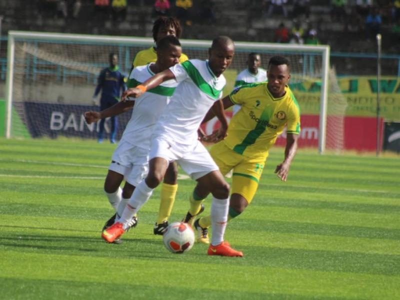Yanga SC 0-3 Kagera Sugar: Tough start for Luc Eymael