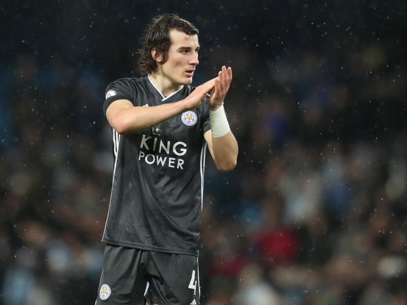 Caglar Soyuncu hopes Leicester will bounce back ahead of Burnley clash