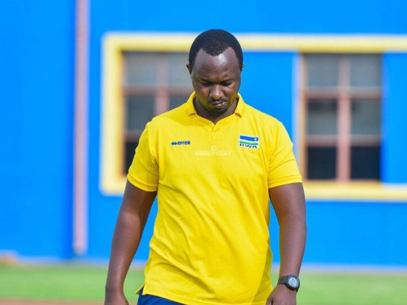 🇷🇼 Rwanda to stick with Mashami for Amavubi job despite sacking claims