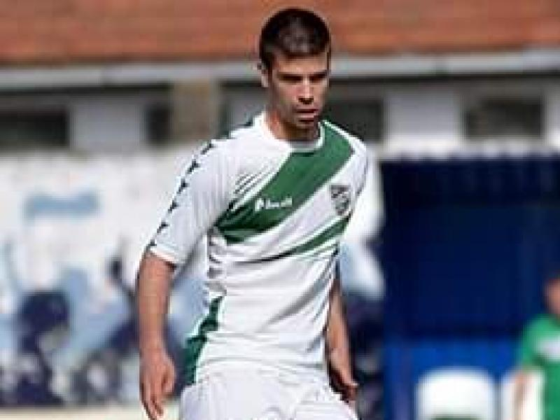 🇿🇲 🇷🇸 Buildcon sign a Serbian midfielder