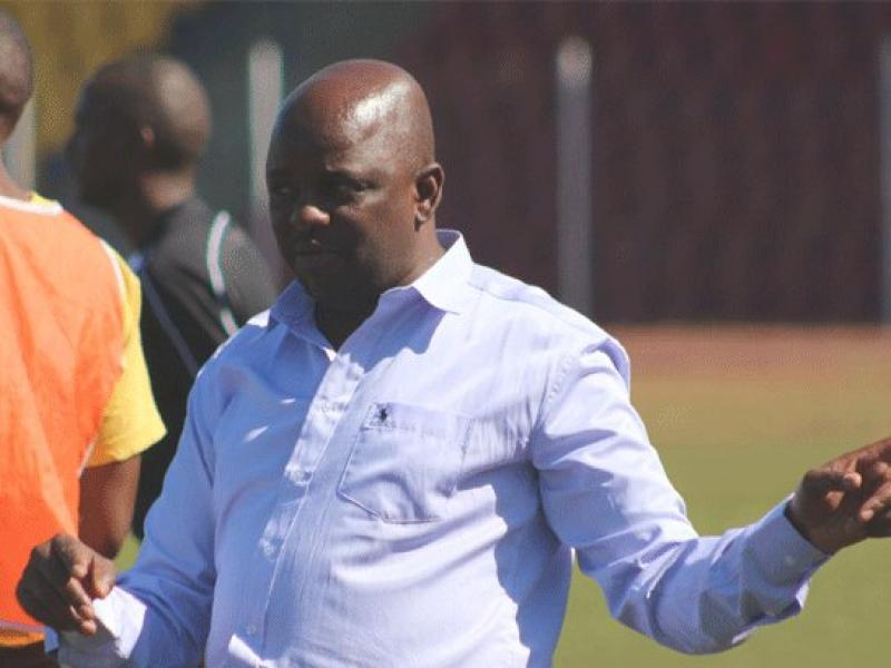 Kunene appointed  eSwatini head coach