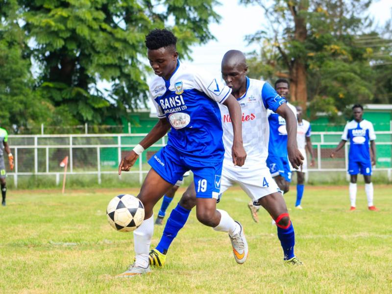 NSL: Bidco United, City Stars boost promotion hopes with wins as Mount Kenya issue a walkover