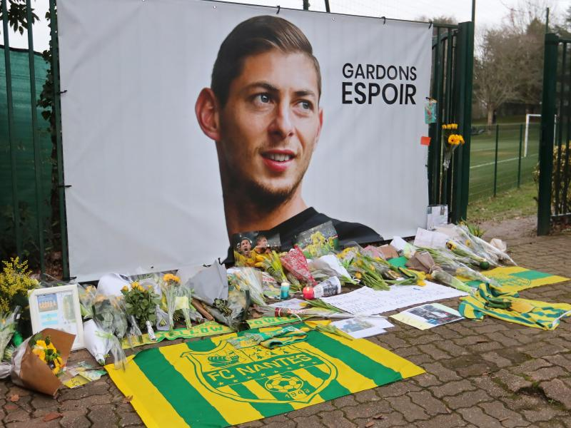Remembering Emiliano Sala, one year on