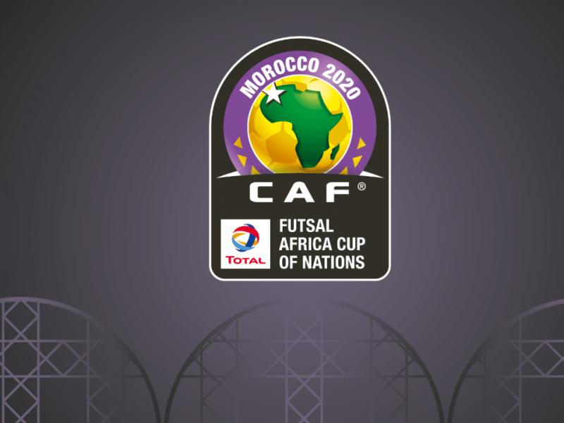 Mauritius replaces South Africa for Futsal AFON 2020