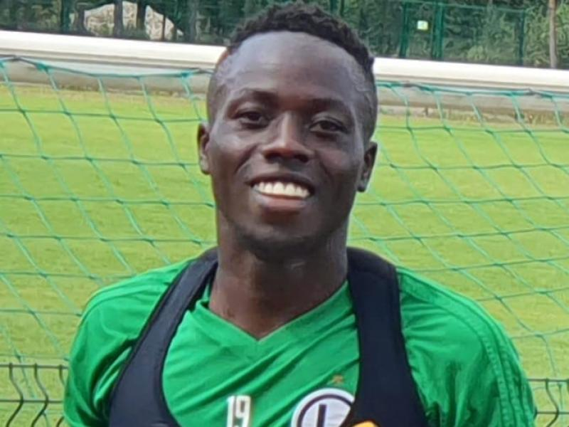 🇺🇬 Uganda U23 star Ssemujju crosses over to BUL FC