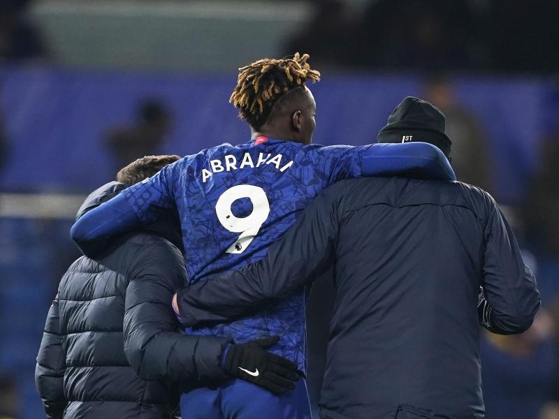 Injury update: Chelsea's Tammy Abraham
