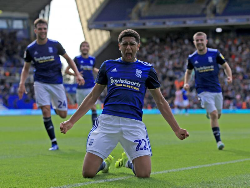 Coronavirus: Birmingham City becomes first Championship club to ask players to take wage deferrals
