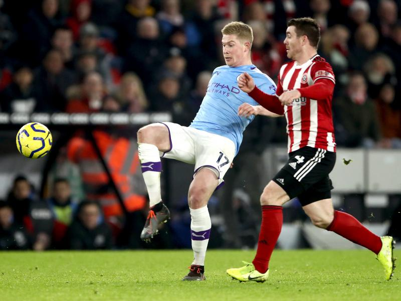 Kevin De Bruyne makes Premier League assist history
