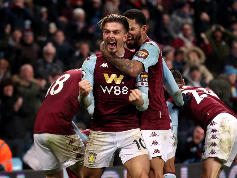 🧩 Aston Villa vs Spurs: Jack Grealish's fine form presents a selection puzzle for José Mourinho