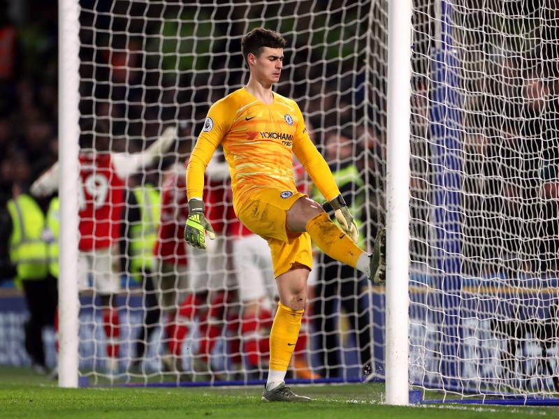 OPINION: Let's Talk About Chelsea's £71m Kepa...