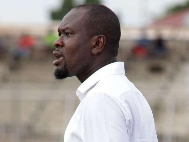 Ghana head coach Charles Akonnor remains positive despite narrow Sudan loss