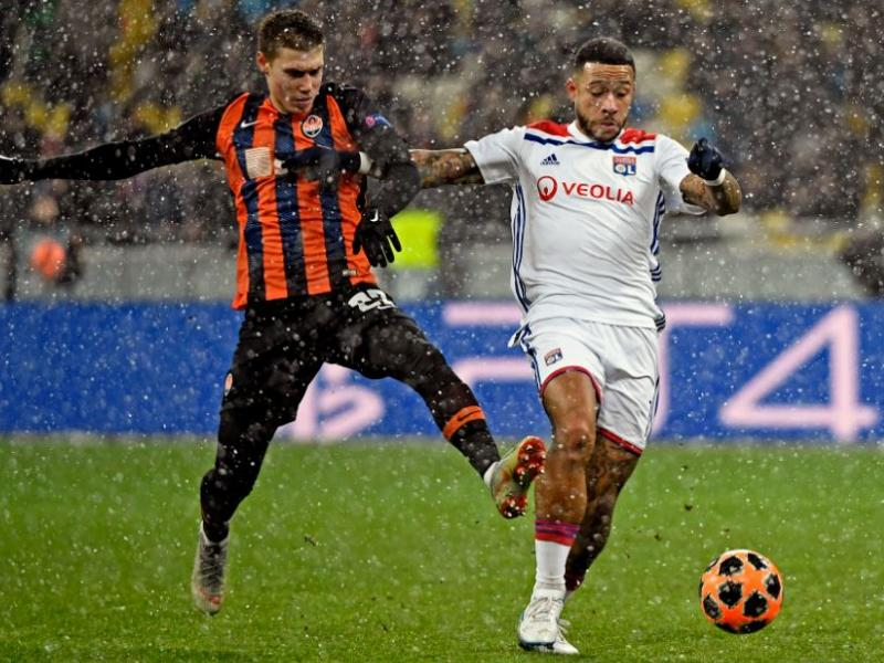 Arsenal in talks to sign Matvienko, reveals agent