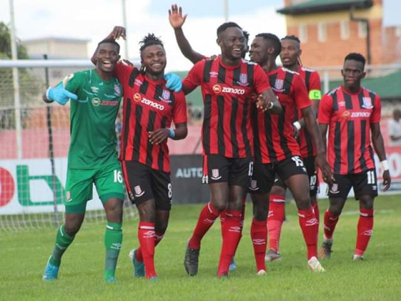 🇿🇲 Zesco beat Buildcon to end winless run as Zanaco thrash Nakambala