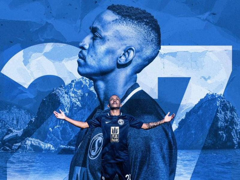 🇿🇦✈️🇦🇿 Pule Ekstein joins Michael Essien's club