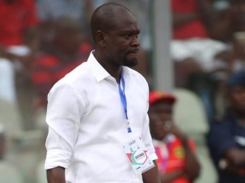 🌏🏆 CK Akonnor: It's time to return to the World Cup