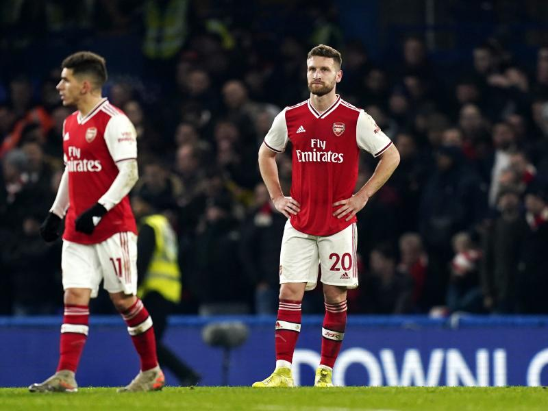 What has happened since Arsenal last won away against a top 6 team?