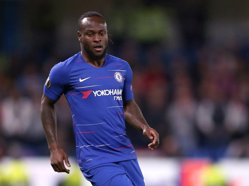 Inter announce Victor Moses signing with shocking story of his past