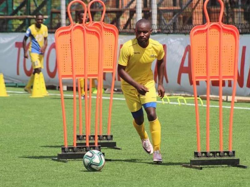 🇿🇲 Big blow for Napsa Stars as five players suffer injuries