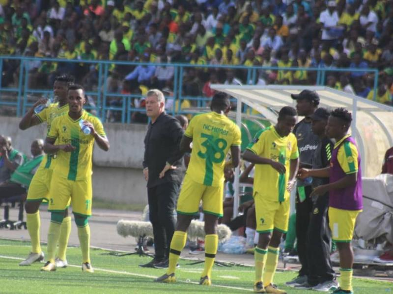🇹🇿 Yanga back to winning ways as battle for the second intensifies