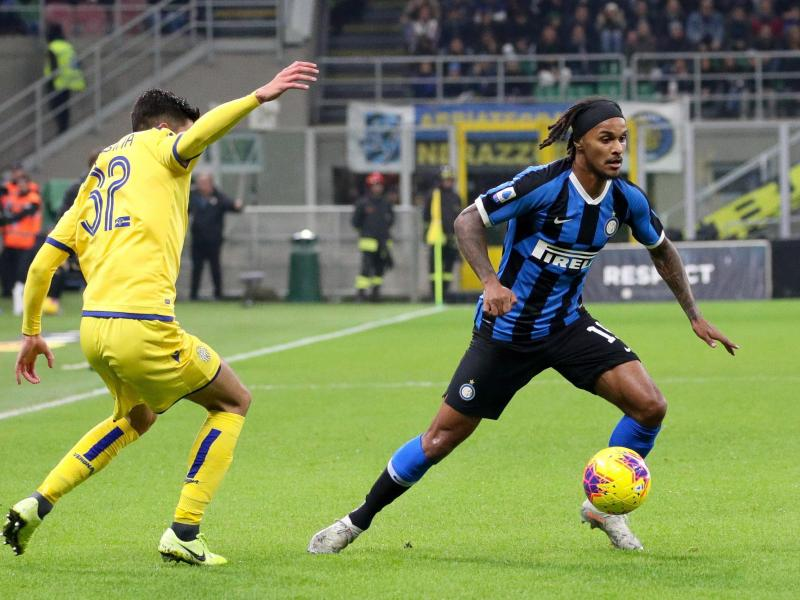OFFICIAL: Newcastle United snaps up Inter Milan winger Lazaro