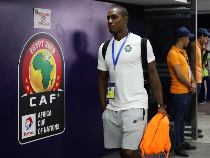 REPORTS: Manchester United targeting Odion Ighalo and Islam Slimani