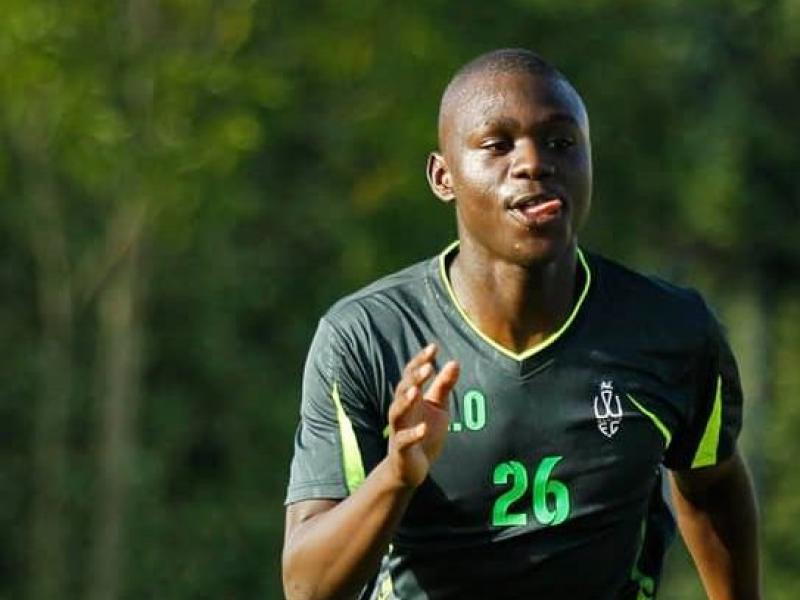 Wazito's new signing Owino fit to face Posta Rangers