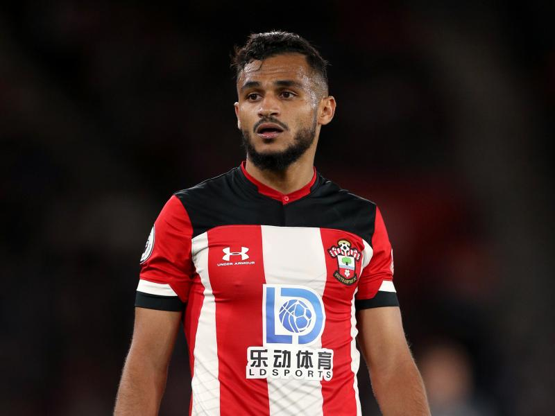 A goal at last: Boufal breaks 24-month goal-duck