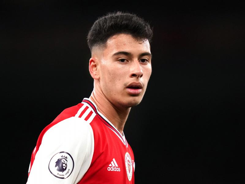 Arsenal set to offer Martinelli new bumper contract