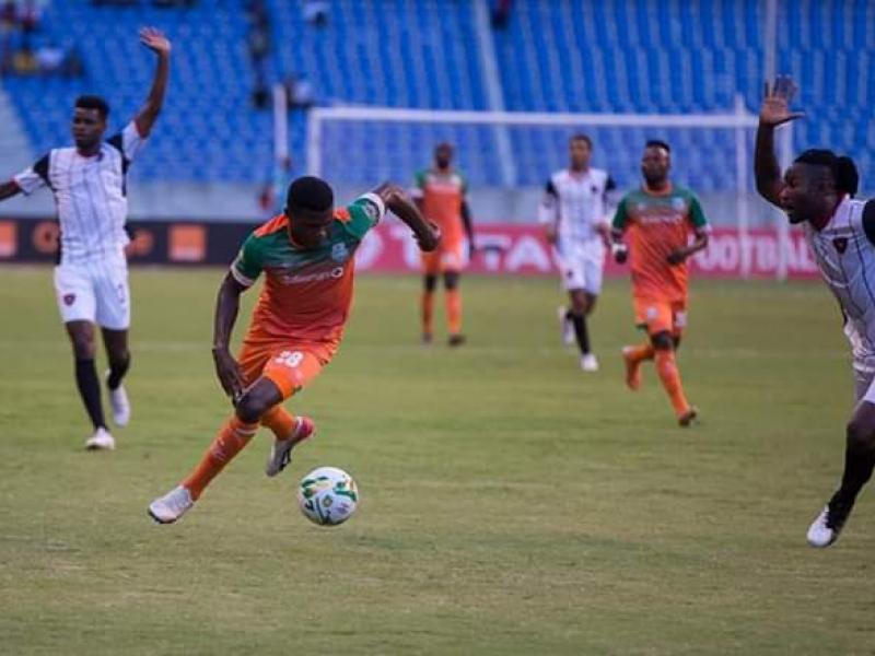 🇿🇲 🇦🇴 CAF CL: Zesco continue their search for a first group stage win as Agosto now out