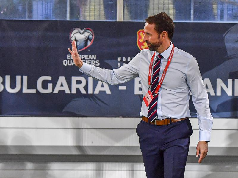 TEAM NEWS: Two debutants for England as Southgate names team to face Denmark