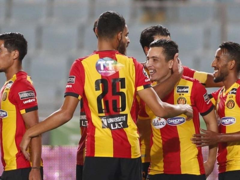 🇹🇳 Esperance receives heavy penalties for CAF Champions League chaos
