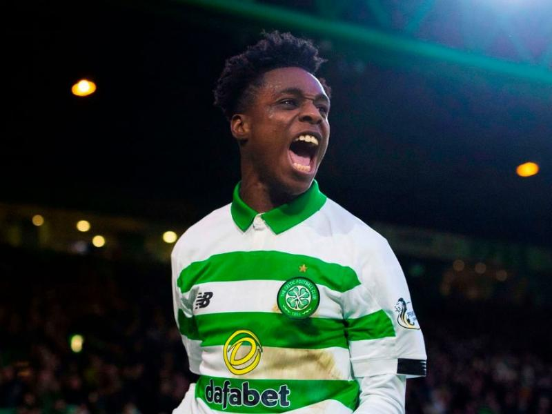 Jeremie Frimpong on VAR ahead of Celtic's Europa League clash
