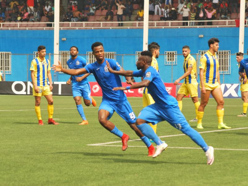 🇳🇬🔵🌍 BREAKING: Enyimba get CAF Confederation quarter-final opponents
