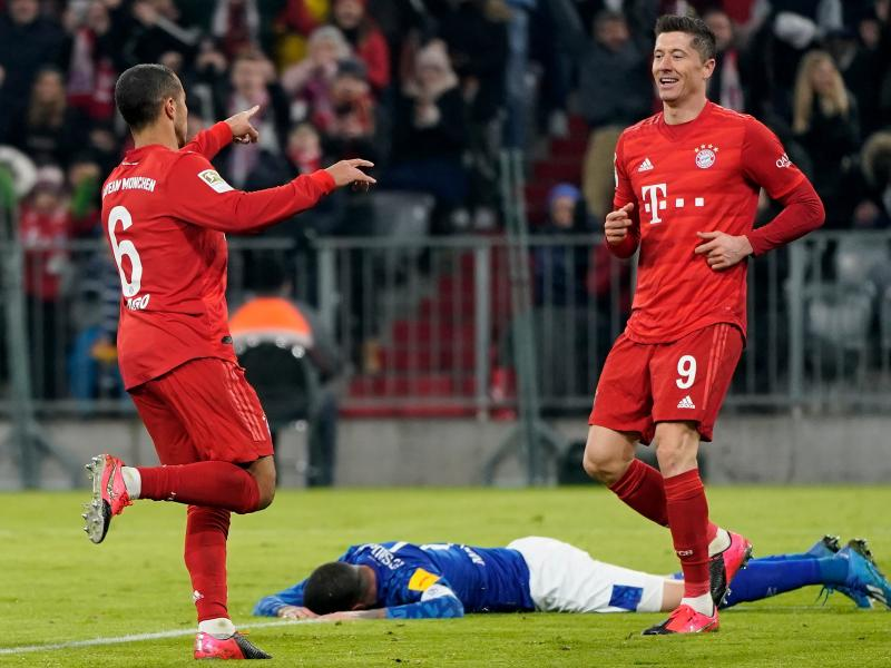 👕 Thiago Alcantara to wear favourite shirt number at Liverpool